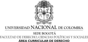 Logo Universidad de Colombia
