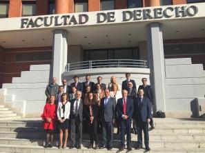 VIII Encuentro Madrid